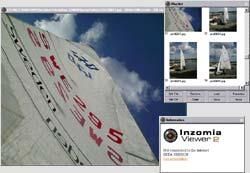 Inzomia Viewer 2 - Small advanced image viewer