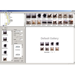 Zoom Studio screen shot